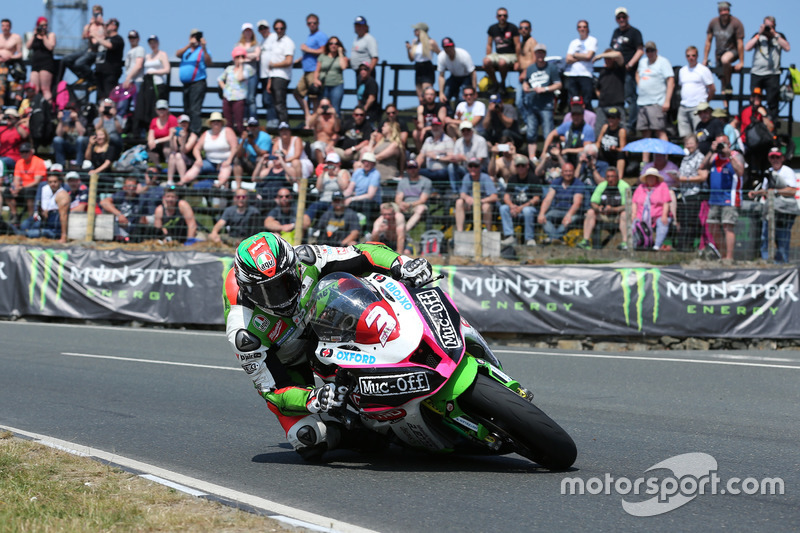 James Hillier, Kawasaki