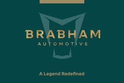 Logo Brabham Automotive