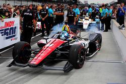 Robert Wickens, Schmidt Peterson Motorsports, Honda