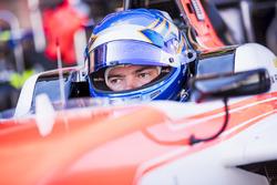 Вілл Палмер, MP Motorsport
