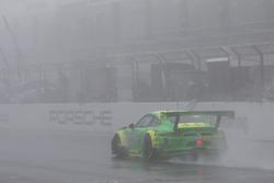 Race winner #912 Manthey Racing Porsche 911 GT3 R: Richard Lietz, Patrick Pilet, Frédéric Makowiecki, Nick Tandy