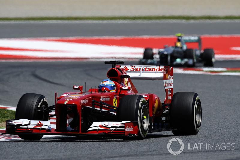 GP de España 2013