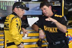Matt Kenseth, Joe Gibbs Racing Toyota, Jason Ratcliff