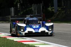 #47 Cetilar Villorba Corse, Dallara P217 - Gibson: Андреа Беліккі, Джорджо Сернаджото, Роберто Лакот