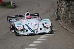 Christian Merli, Osella FA 30-Fortech, Scuderia Vimotorsport
