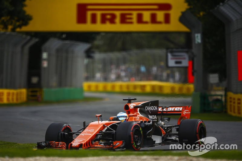 Подолання кризи в McLaren