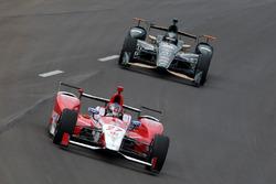 Марко Андретти, Andretti Autosport Honda, Джей-Ар Хильдебранд, Ed Carpenter Racing Chevrolet