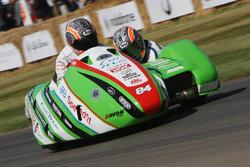 LCR Kawasaki F2