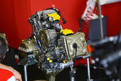 Motor: Ducati 1199 Panigale R vom Ducati Team
