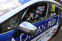Ashley Sutton, Team BMR, Subaru Levorg