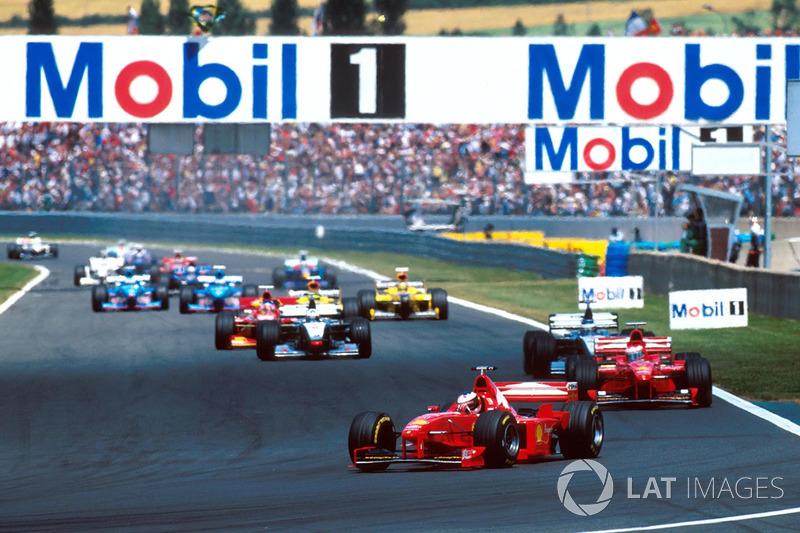 #30 GP de France 1998
