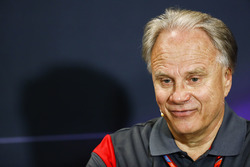 Gene Haas F1 Team, Team Owner, Haas F1 Team