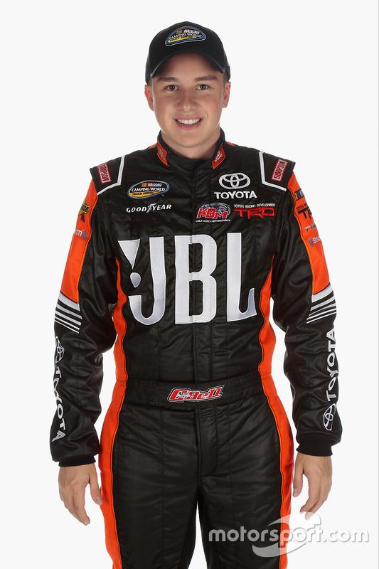 Christopher Bell, Kyle Busch Motorsports