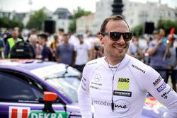 Гэри Паффет, Mercedes-AMG Team HWA