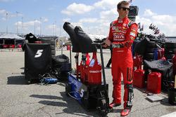 Kasey Kahne, Hendrick Motorsports, Chevrolet