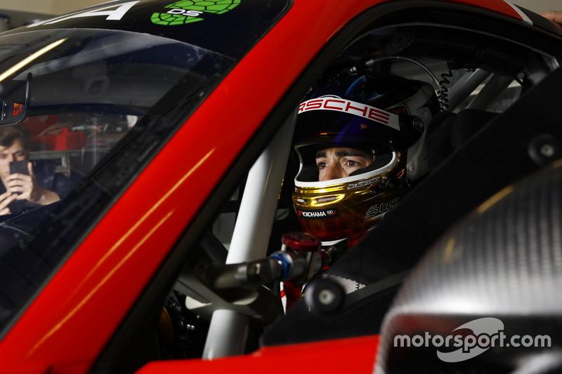 Sven Müller, Precote Herberth Motorsport