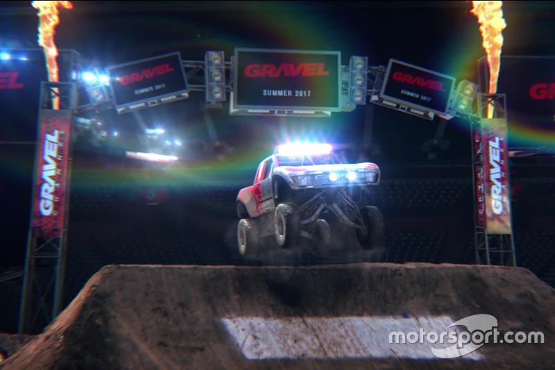 Cuplikan gambar Gravel