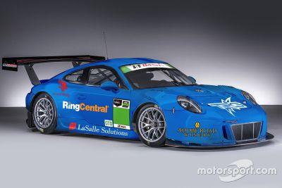 The Racers Group, annuncio