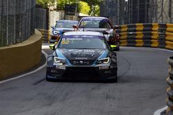 Душан Боркович, B3 Racing Team SEAT León SEQ