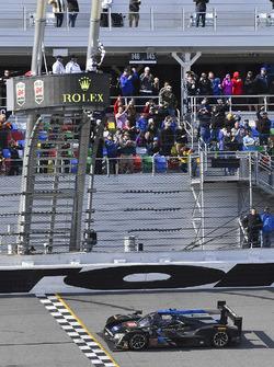 #10 Wayne Taylor Racing Cadillac DPi: Рікі Тейлор, Джордан Тейлор, Макс Анджелеллі, Джефф Гордон