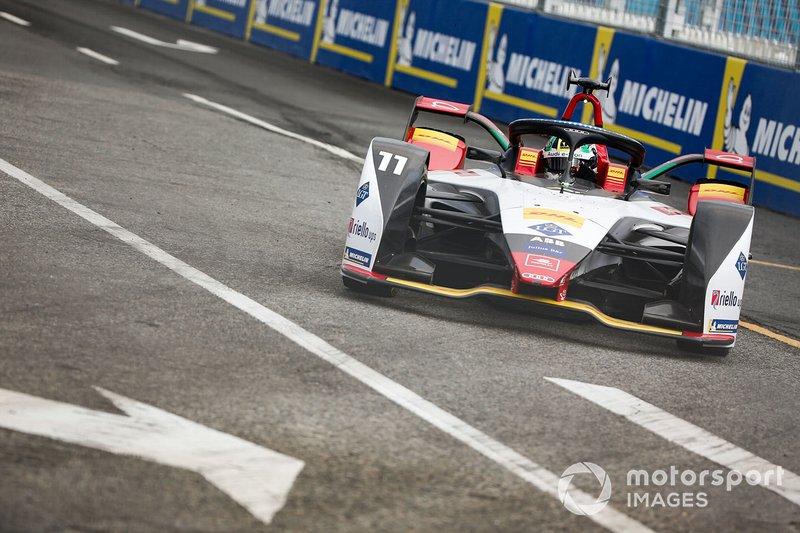 6 место: Лукас ди Грасси (Audi Sport ABT Schaeffler) – 52 очка