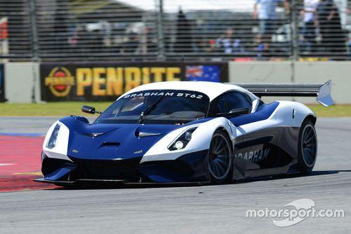 Adelaide Motorsport Festival
