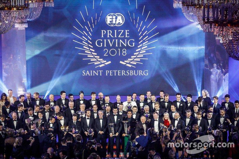 FIA-Gala