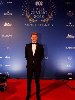 FIA European Formula 3 Championship for Drivers: Mick Schumacher