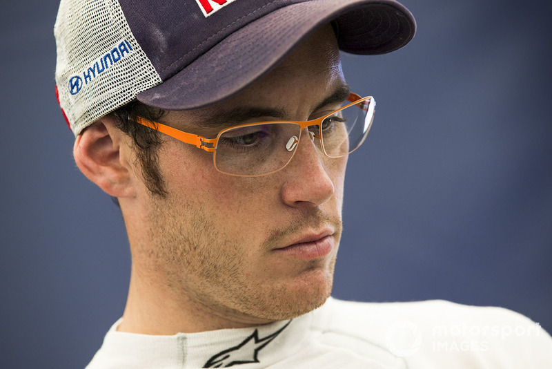 14: Thierry Neuville - WRC ikincisi