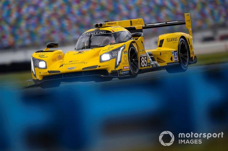 #85 JDC-Miller Motorsports, Cadillac DPi (DPi)