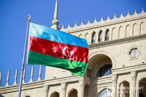 Liveblog - De eerste vrije training voor de Grand Prix van Azerbeidzja