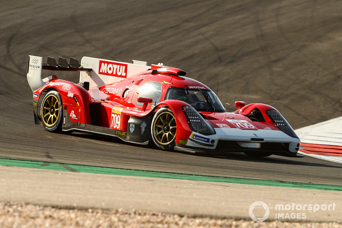 709 glickenhaus racing glicken 1