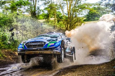 Rally de Kenia