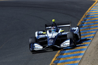 Max Chilton, Carlin Chevrolet