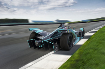 Nelson Piquet Jr., Jaguar Racing I-TYPE 3