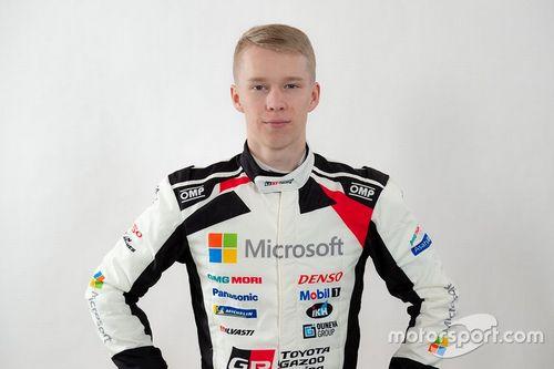 Kalle Rovanperä