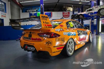 Команда Matt Stone Racing