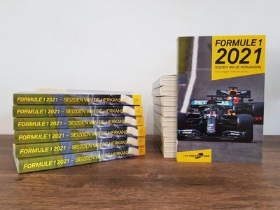 Formule 1 - Seizoen van de herkansing