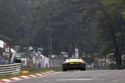 #16 Twin Busch Motorsport, Audi R8 LMS: Marc Busch, Dennis Busch, Rene Rast, Christian Mamerow