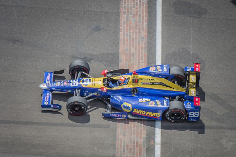 2016: Das 100. Indy 500