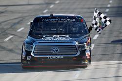 Kyle Busch, Kyle Busch Motorsports Toyota race winner