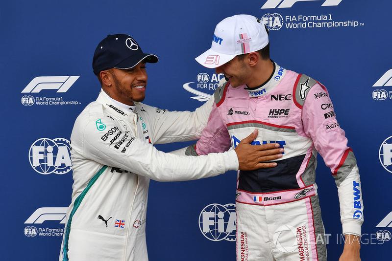Lewis Hamilton 78. rajtelsősége az F1-ben