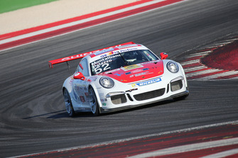 Vincenzo Montalbano / Walter Palazzo, Ghinzani Arco Motorsport