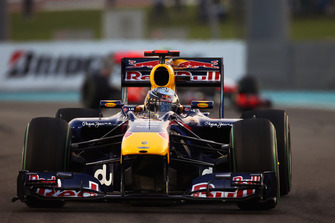 Sebastian Vettel, Red Bull Racing RB6