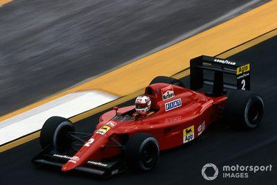 GP Mexiko