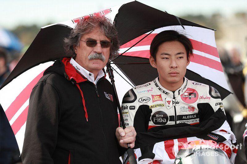 Tatsuki Suzuki