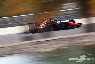 Bahrain test december