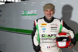 Jean-Marc Merlin, Craft Bamboo Racing