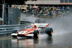 Clay Regazzoni, Ferrari 312B2