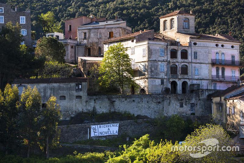 Korsika, Atmosphäre